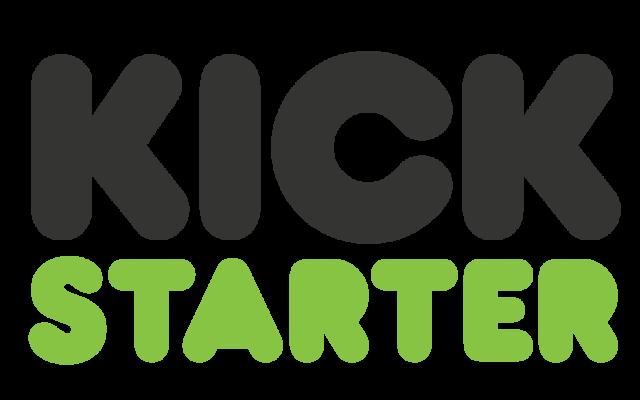 Coming Soon to Kickstarter